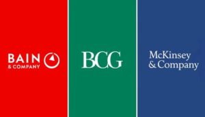 MBB Consulting: Why McKinsey, Bain and BCG lead the way